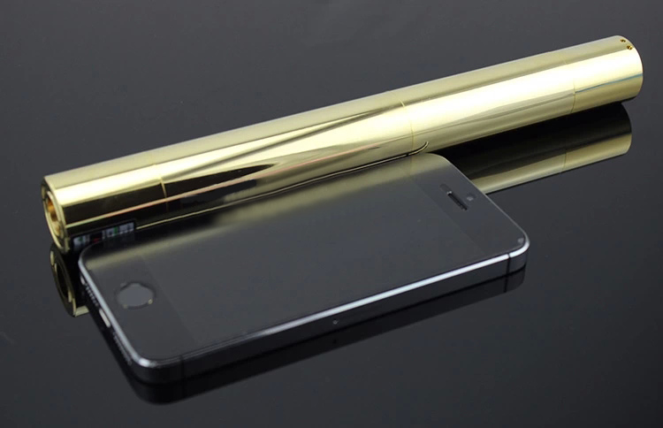 pointeur 10000 mw stylo Laser