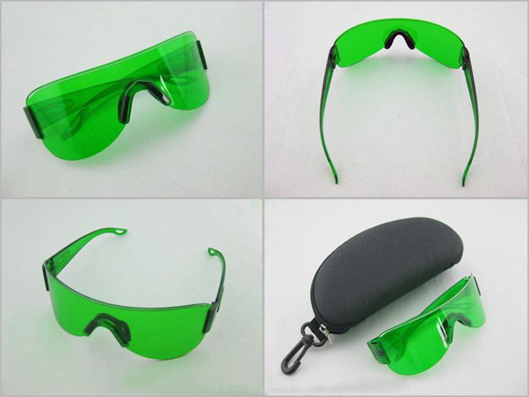 lunettes de securite pour laser 405nm