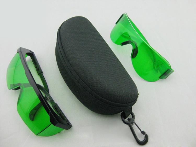 vendre lunettes contre laser puissant