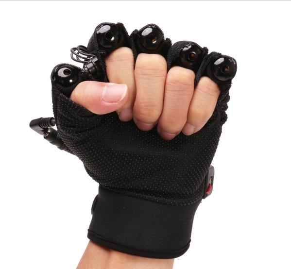 gants Laser