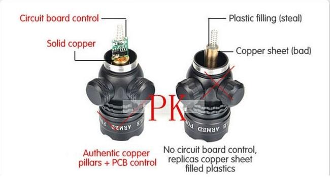 Vente chaude Viseur Laser pour Airsoft