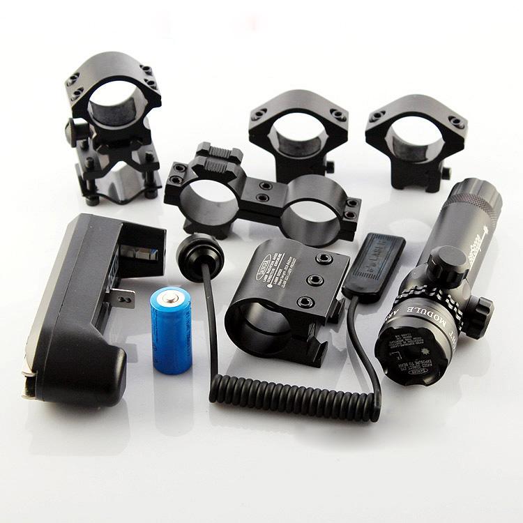 viseur pour pistolet