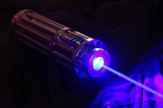 vendre laser bleu 3000mw