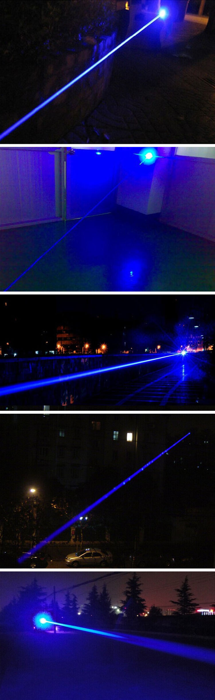 laser de qualite