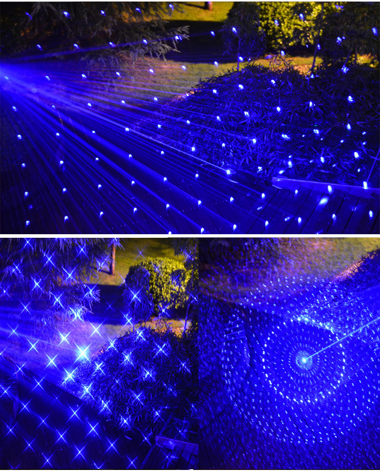 peut on allumer une allumette avec un laser 10000mw