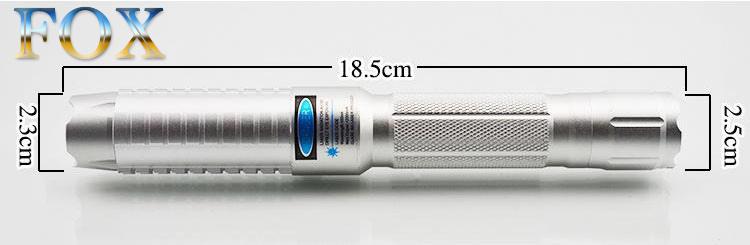 vendre laser bleu 2000mw tres puissant