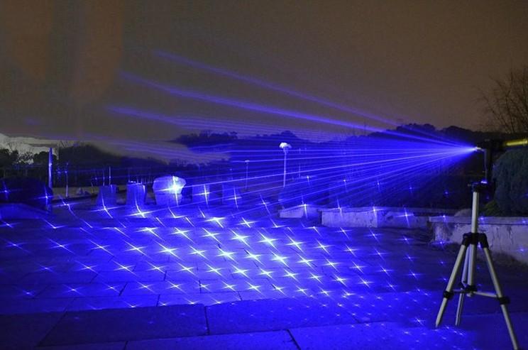 boutique de laser violet 3w