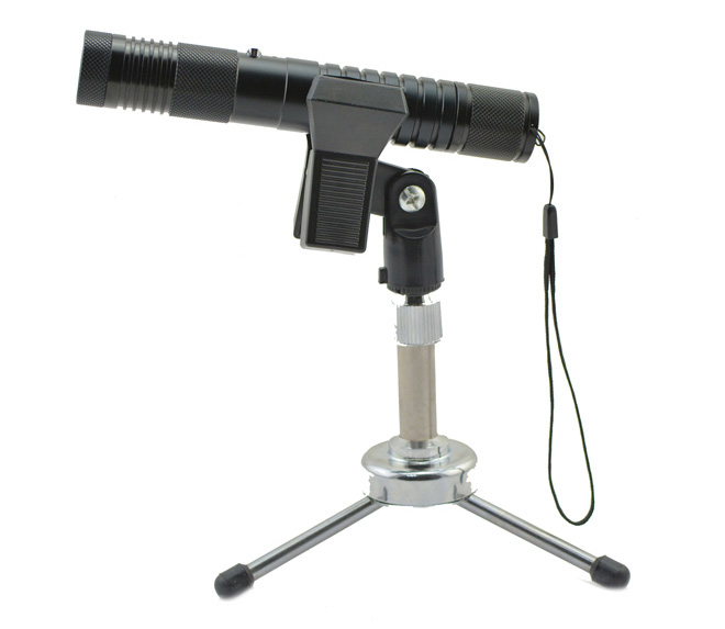 Portatif Support Laser