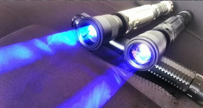 expandeur de faisceau laser pointeur 10 fois