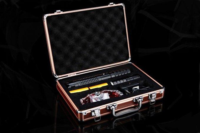 Haute puissance pointeur laser bleu 50000mw