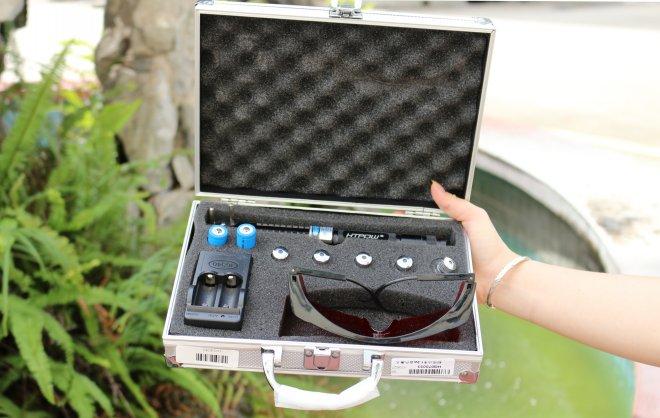 achat laser 1200mw prix