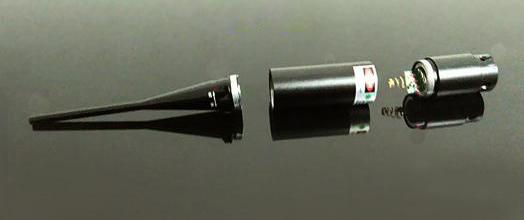 laser pour reglage lunette de tir