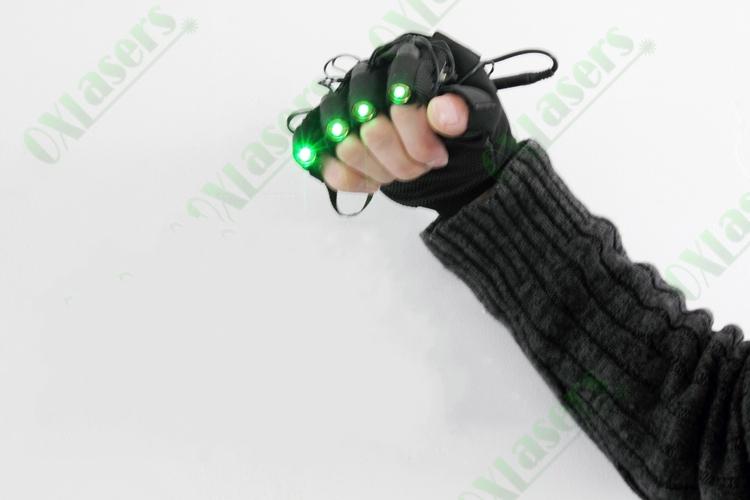 gant laser