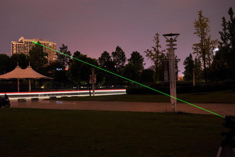 laser de poche classe 4