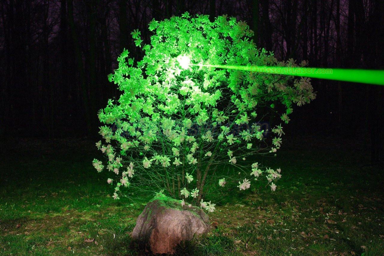 laser puissant 3000mw vert pas cher