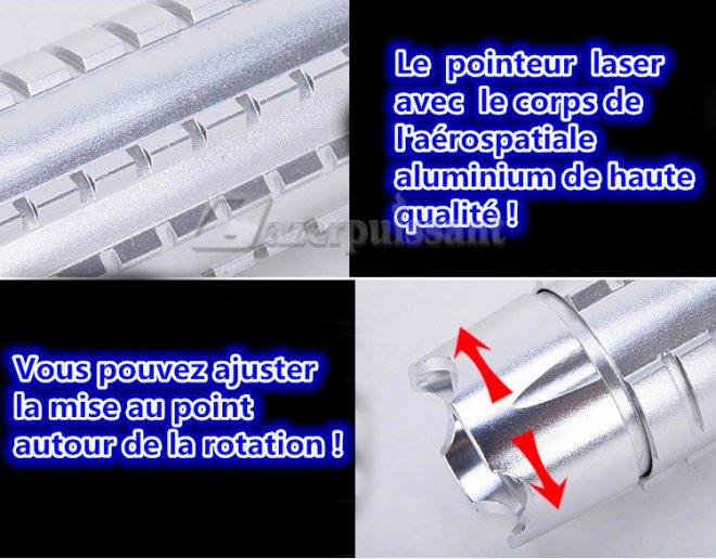 pointeur laser vert astronomie