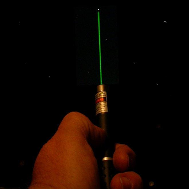acheter laser 100mw vert