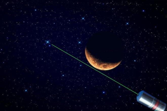 acheter pointeur laser vert 100mw pas cher