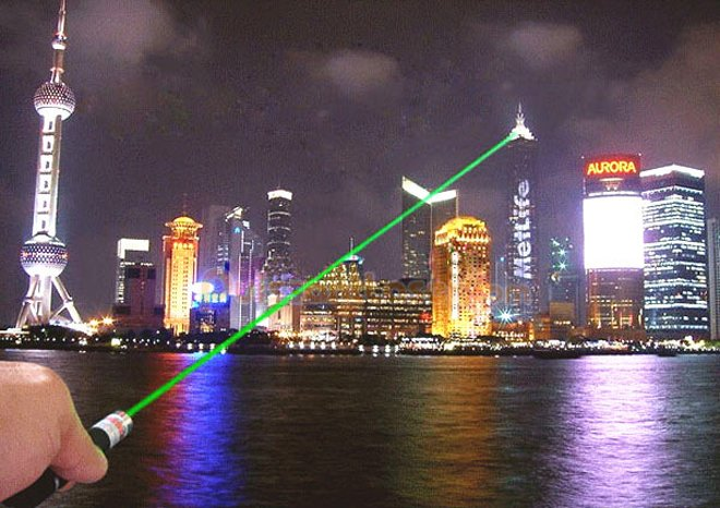 laser 1mw portee