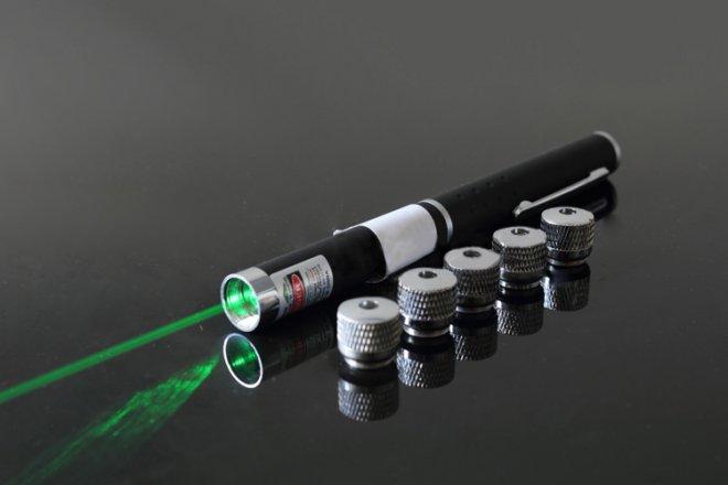 10mw laser vert