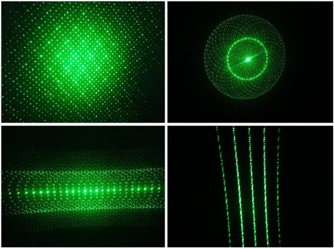 acheter laser 10mw