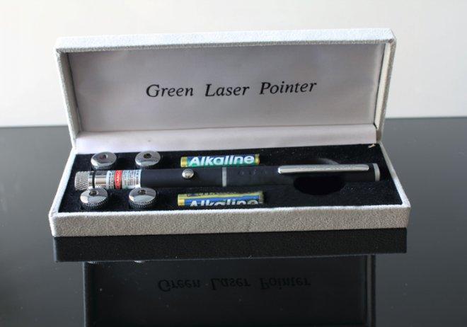 acheter stylo laser vert 10mw