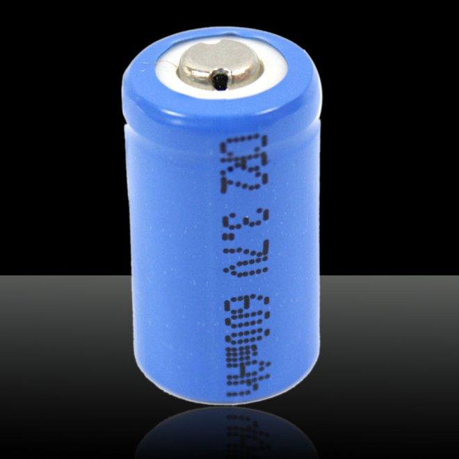 quel sont les batteries pour laser