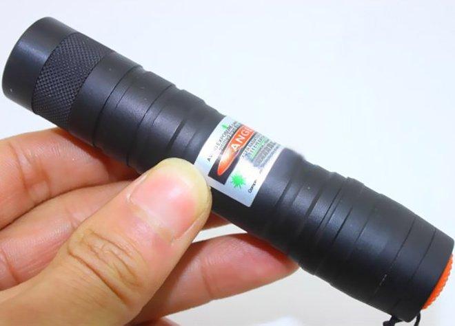 laser bleu 100mw