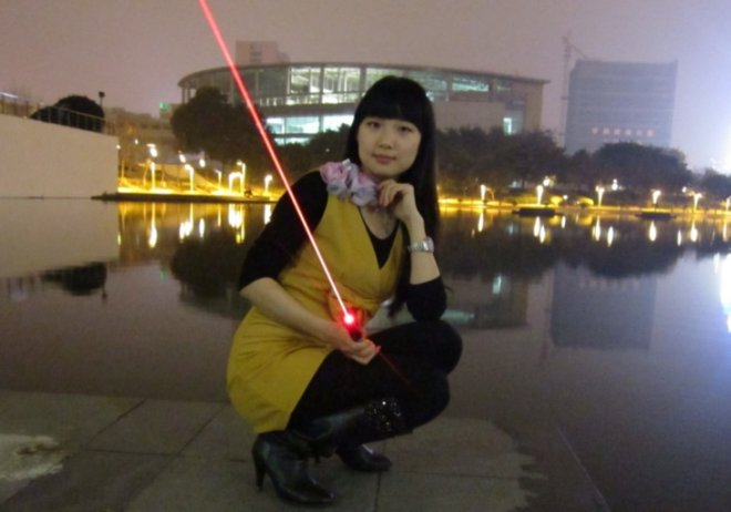 laser pointer rouge 200mw