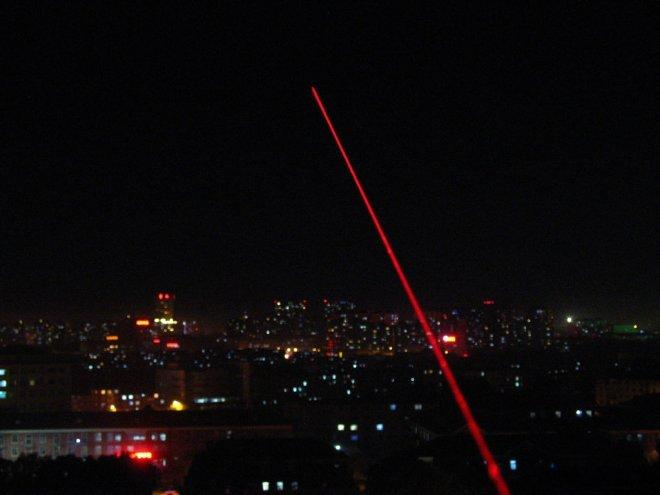 pointeur laser 303