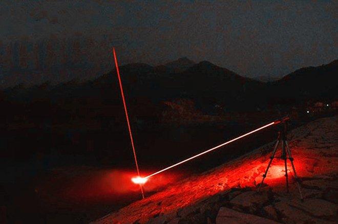 3w laser rouge pas cher