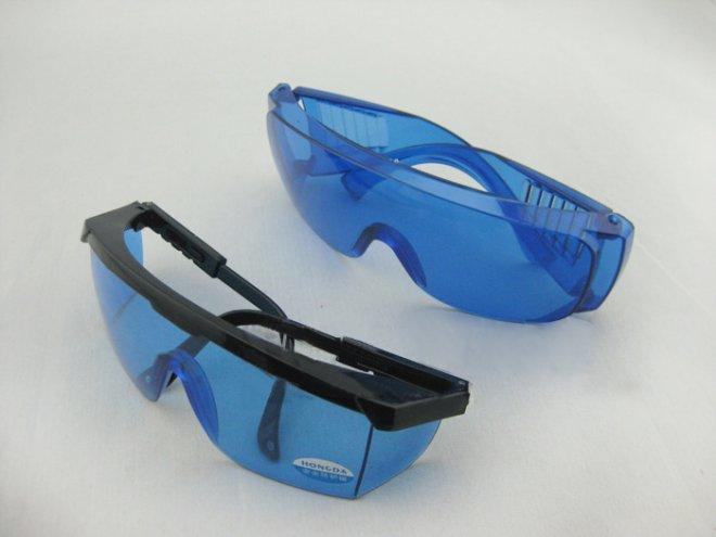 vendre lunettes de protecion contre laser 405nm