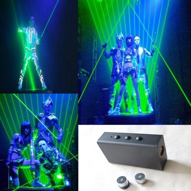 sabre laser dj