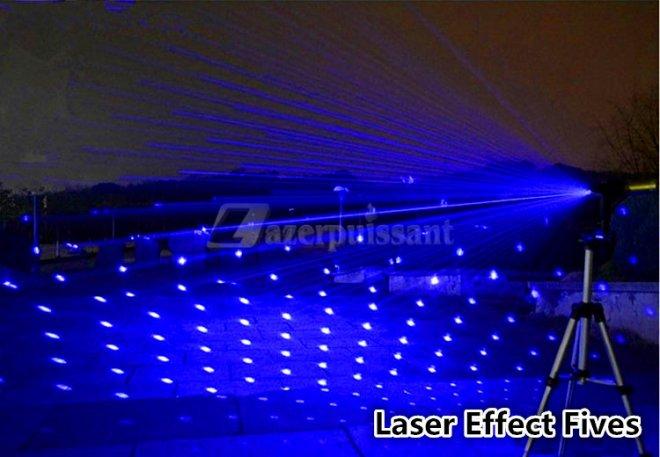 5000mw pointeur laser