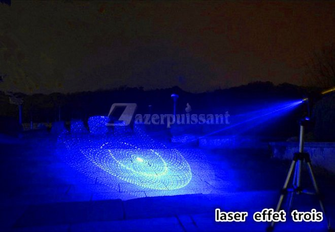5000mw laser puissant
