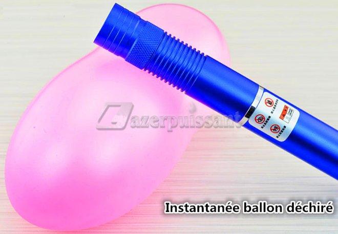 Laser 5000mw Bleu