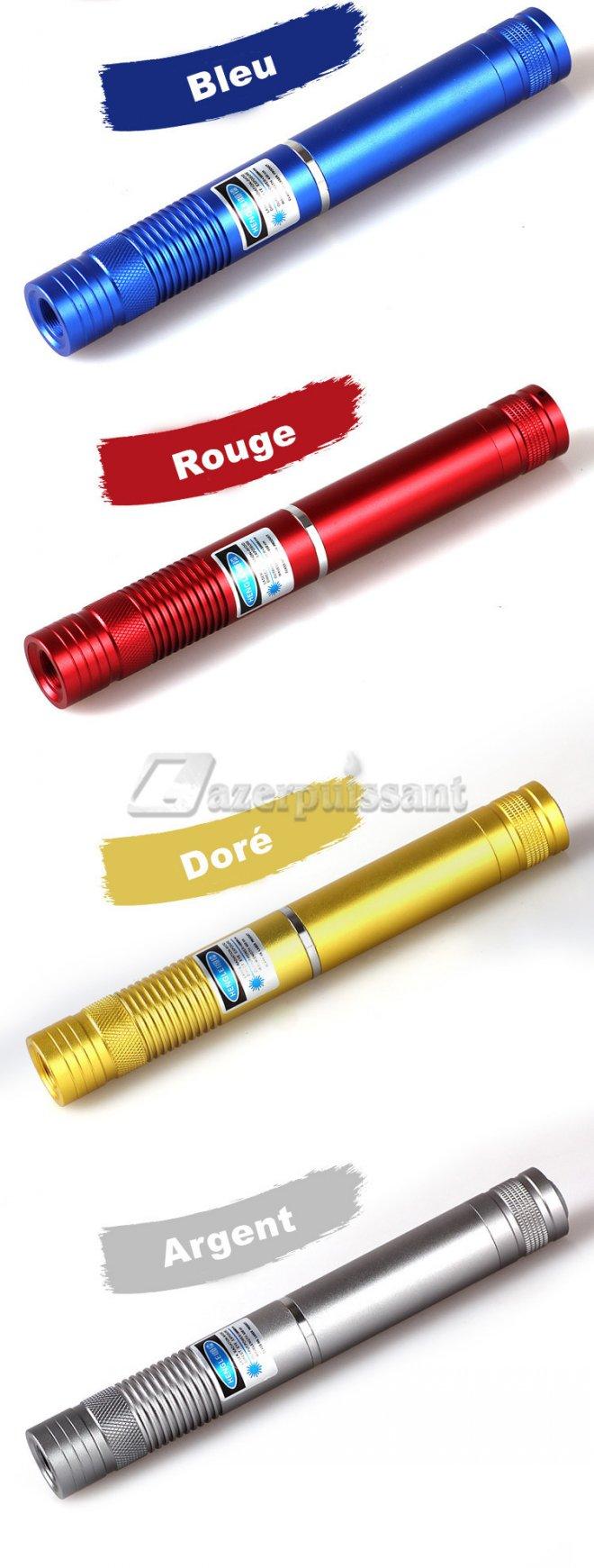Achat Pointeur Laser 5000mw Bleu