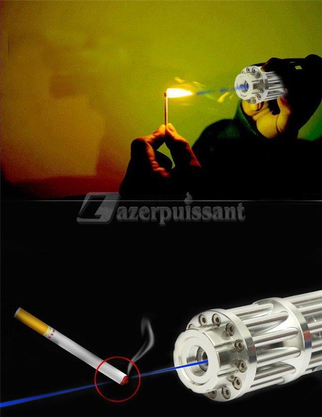 Achats Pour 20000MW Pointeur Laser Bleu Puissant