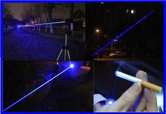 laser 20000mw allume feu