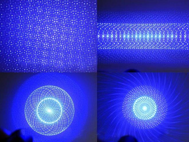 laser brûlant 10w