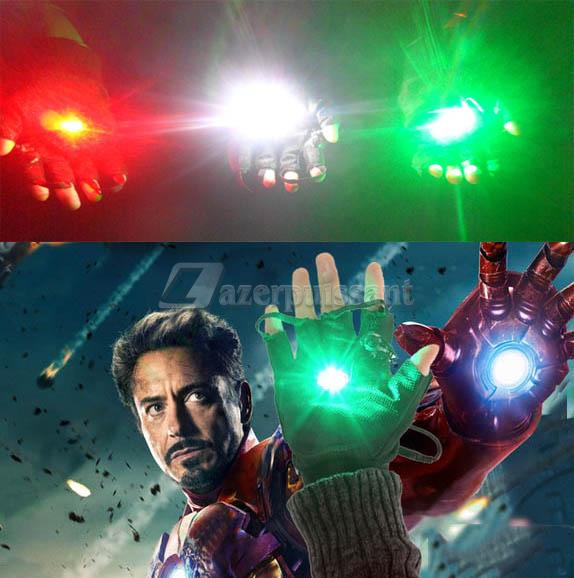 Laser Gants
