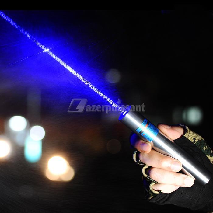 pointeur laser bleu 6000mW