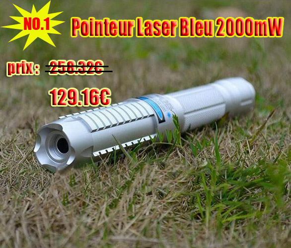 laser 2000mw france