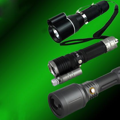 De Combo Lampe Imperméable Poche Laser lJ5u13TKcF