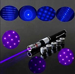 Laser Violet 20mw