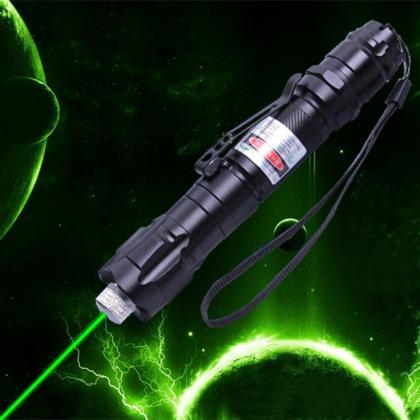 Achat pointeur laser 200mw vert classe 3b prix pas cher