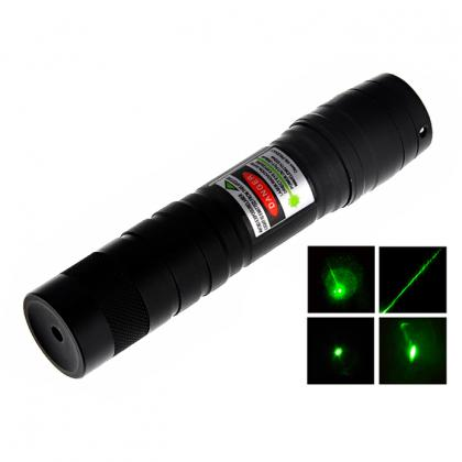 htpow acheter pointeur vert lampe de poche 200 mw laser categorie 3. Black Bedroom Furniture Sets. Home Design Ideas