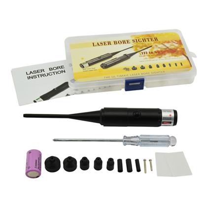 Laser de Réglage Carabine 4.5/5.5/6/8/10mm