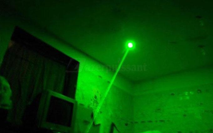pointeur laser 200mW