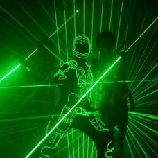 sabre laser vert 50mw hasbro